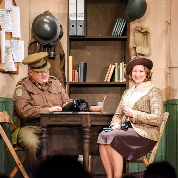 Dad's Army-21