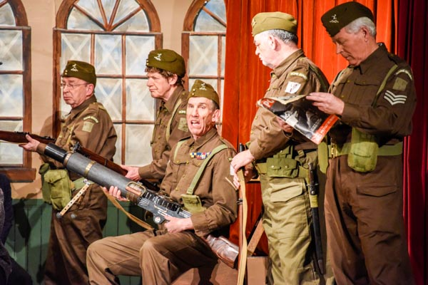 Dad's Army-8