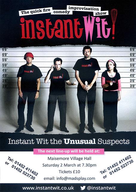 InstantWit